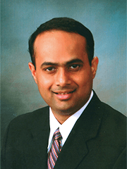 Shah and Associates Family Practice provider Dipen Shah, MD